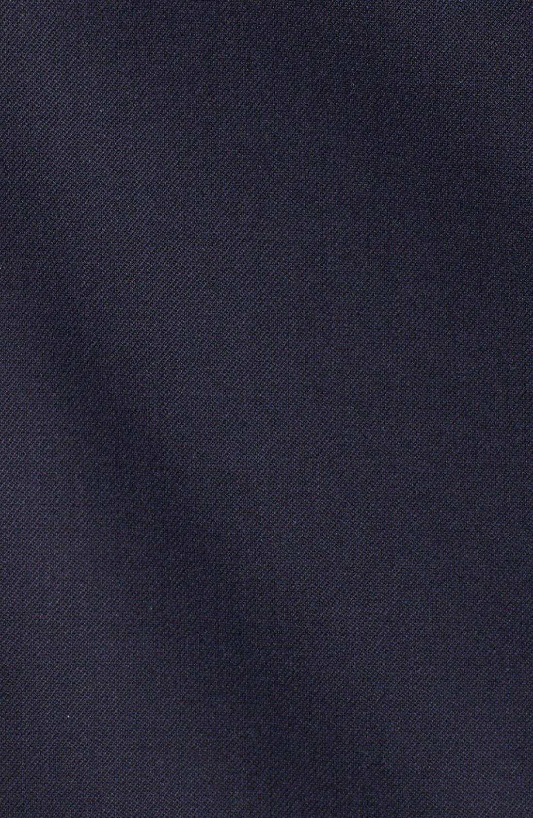 Alternate Image 3  - Topman Skinny Fit Waistcoat
