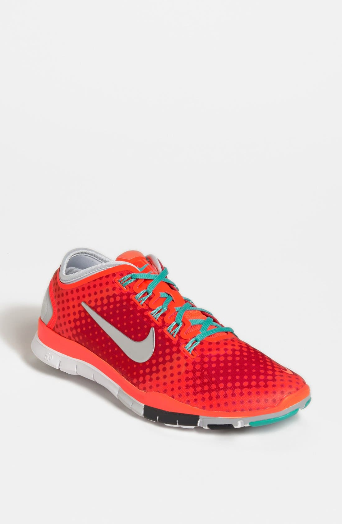 Alternate Image 1 Selected - Nike 'Free TR Connect' Training Shoe (Women)