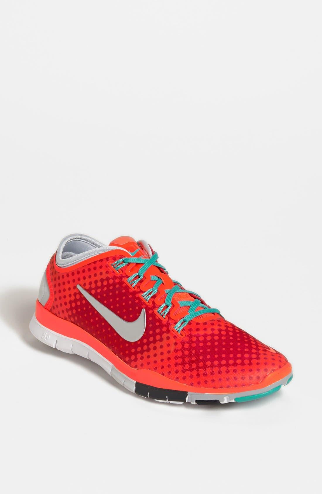 Main Image - Nike 'Free TR Connect' Training Shoe (Women)