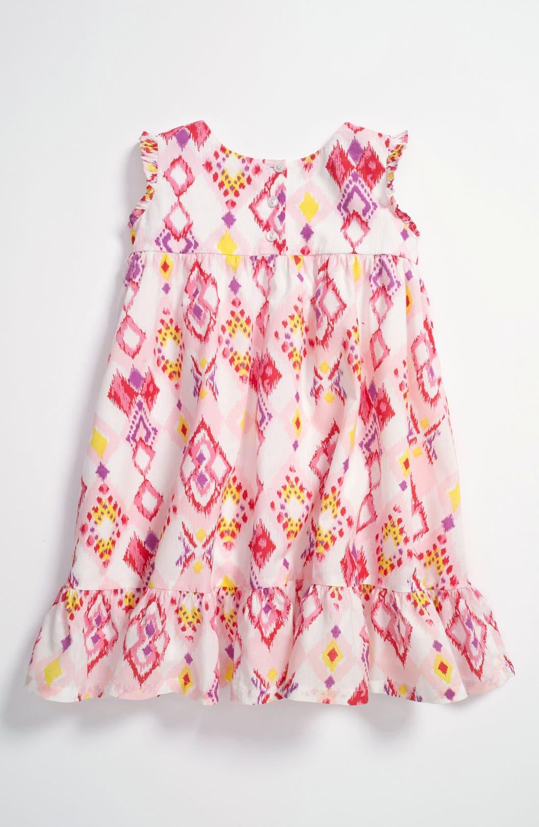 Alternate Image 2  - Tucker + Tate 'Olivia' Dress (Baby Girls)