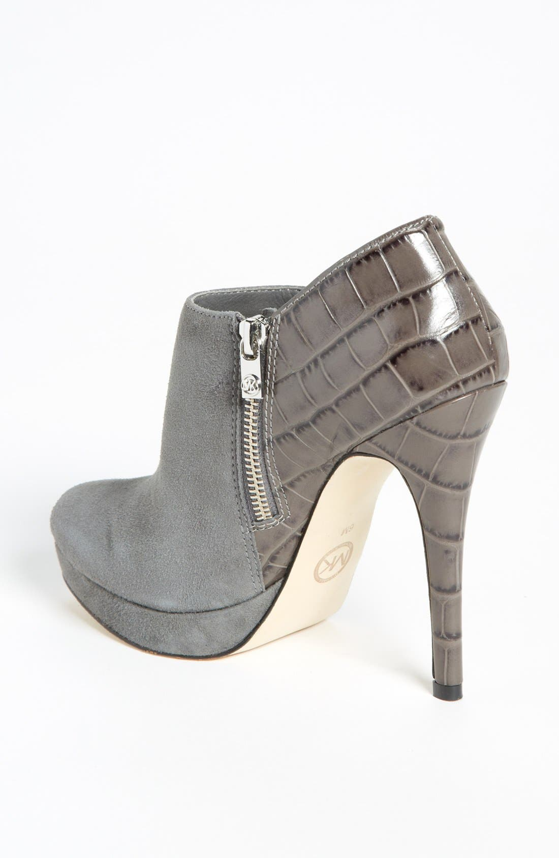 Alternate Image 2  - MICHAEL Michael Kors 'York' Bootie