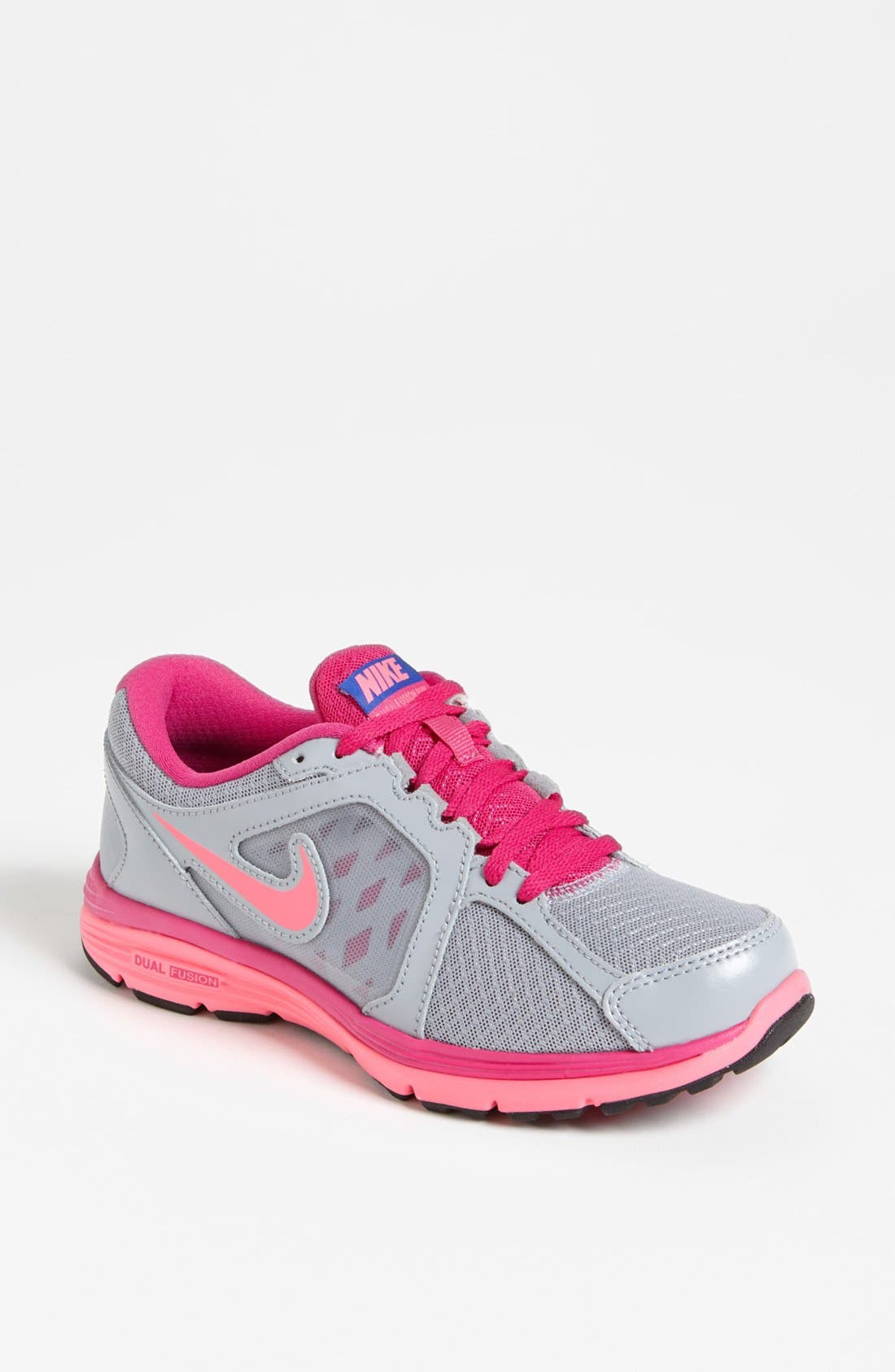 Alternate Image 1 Selected - Nike 'Dual Fusion 3' Running Shoe (Women)