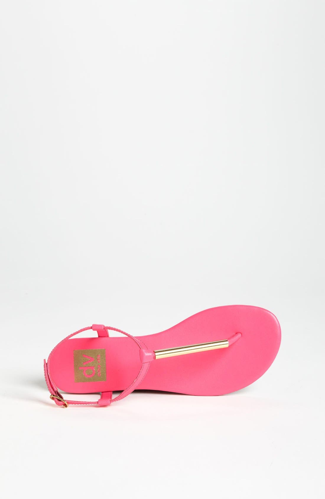 Alternate Image 3  - DV by Dolce Vita 'Amiga' Sandal (Toddler, Little Kid & Big Kid)