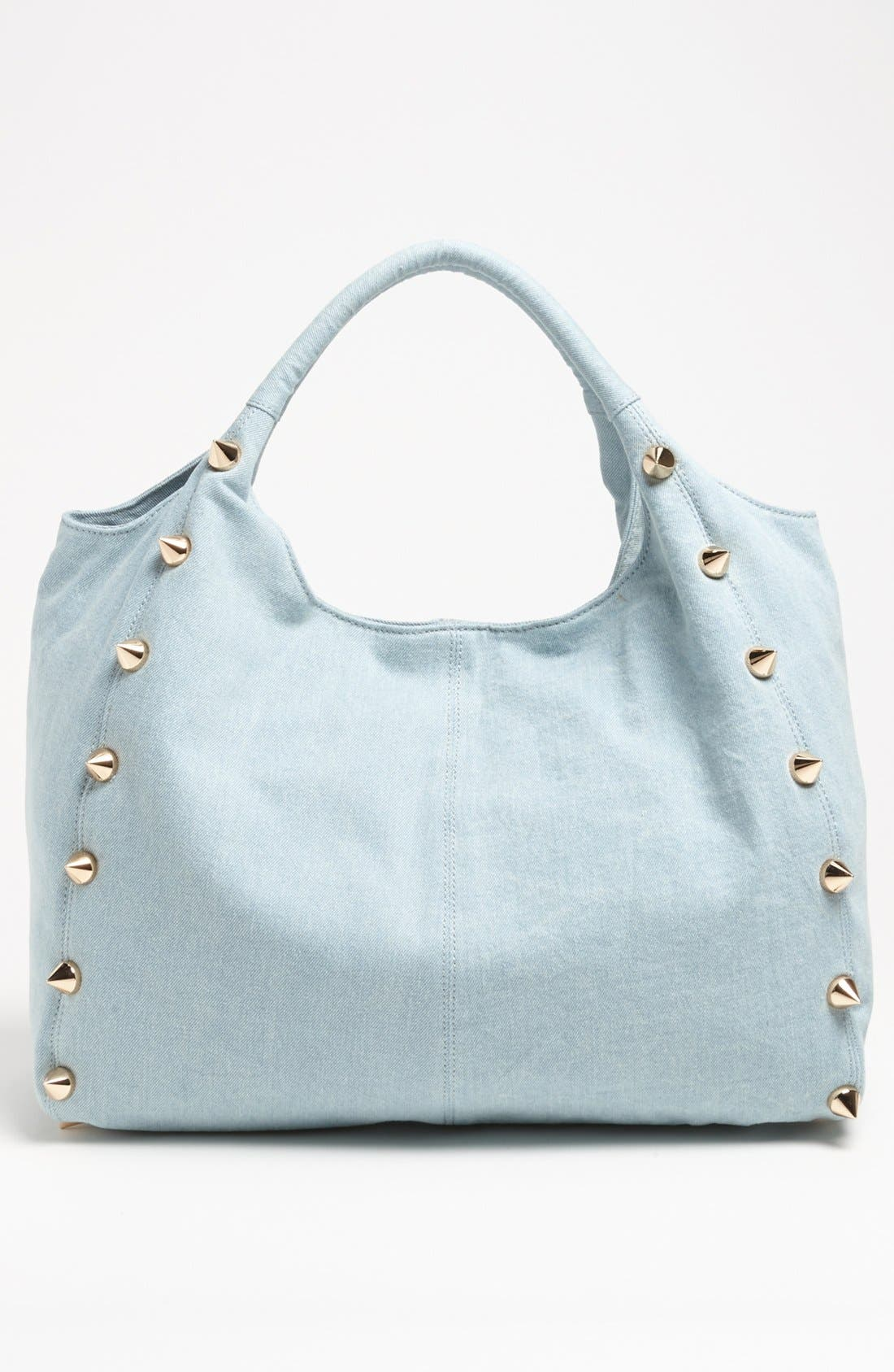 Alternate Image 4  - Deux Lux 'Empire State' Tote