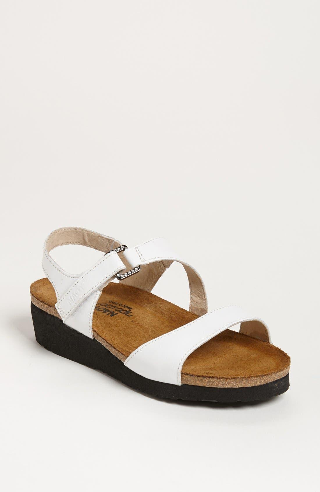 Main Image - Naot 'Pamela' Sandal