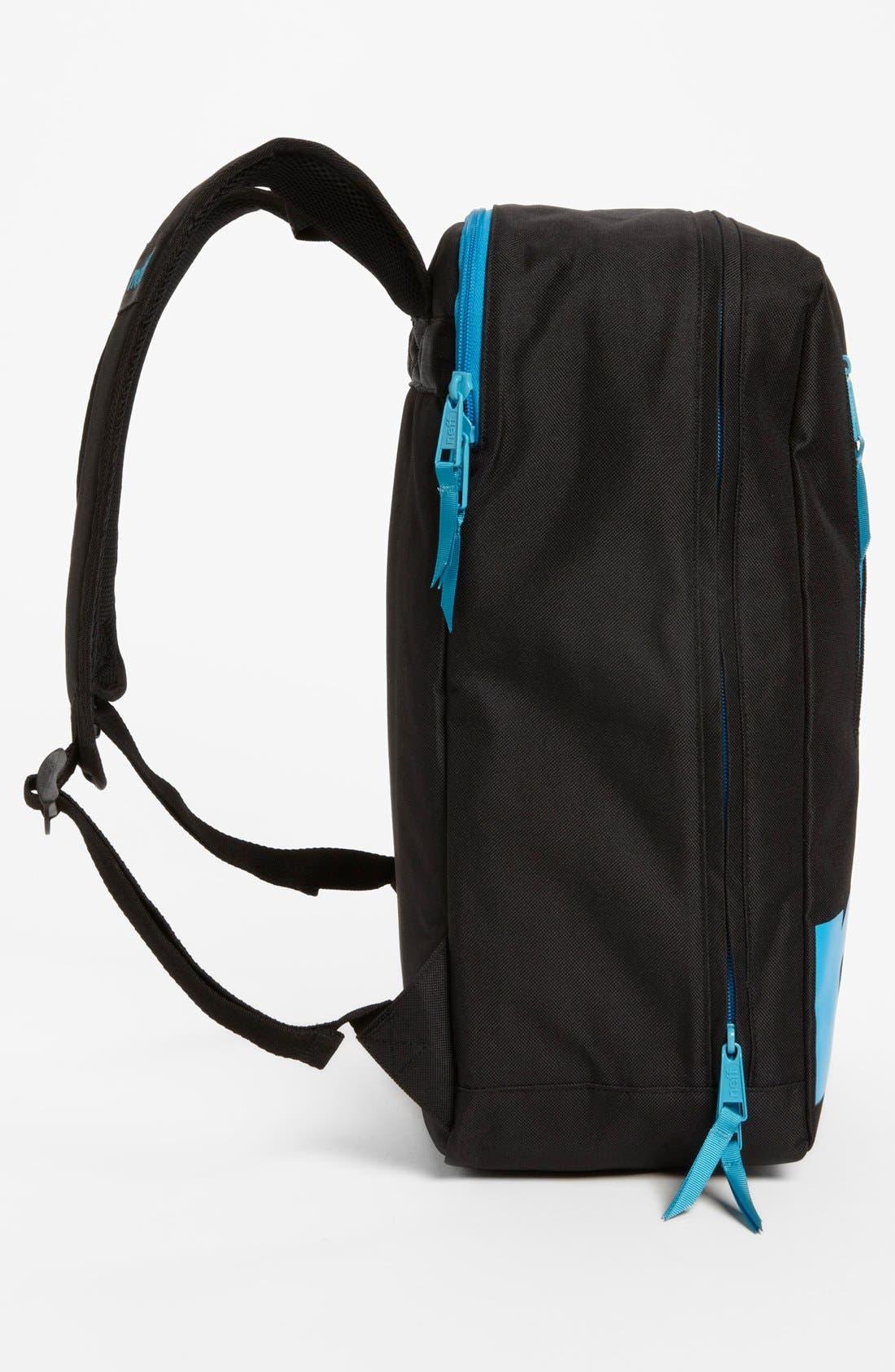 Alternate Image 2  - Neff 'Zolo' Backpack (Boys)