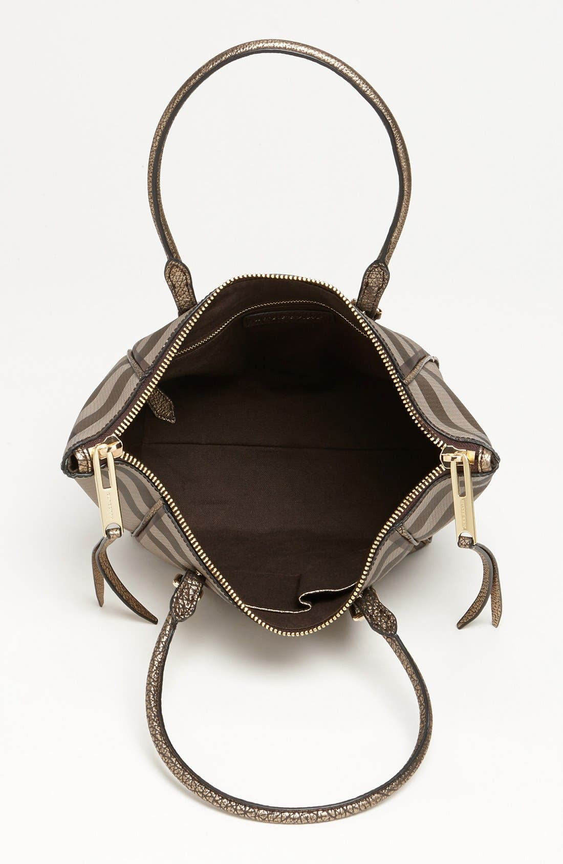 Alternate Image 3  - Burberry 'Salisbury - Small' Over Shoulder Tote