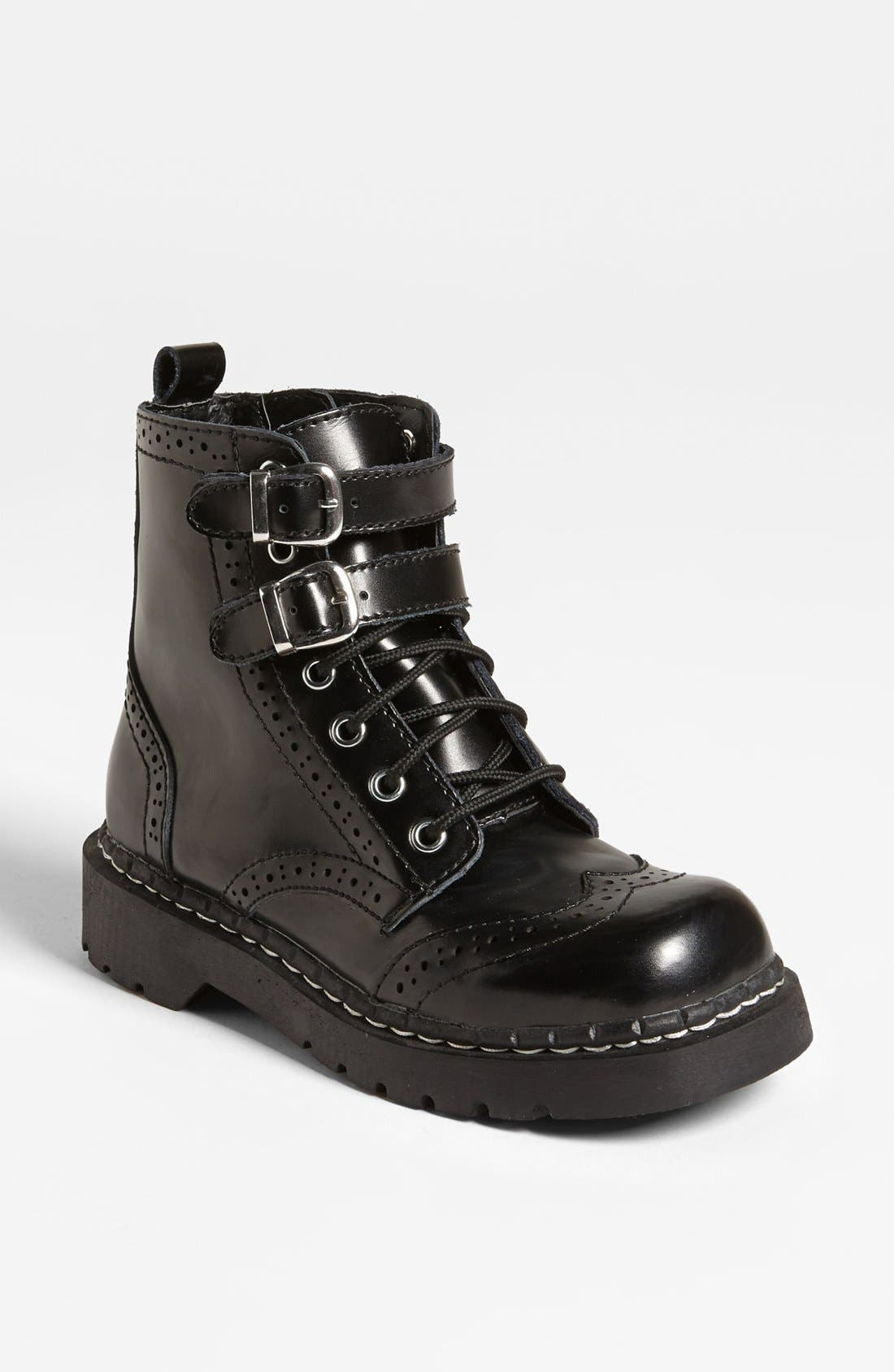 Alternate Image 1 Selected - T.U.K. 'Anarchic' Combat Boot