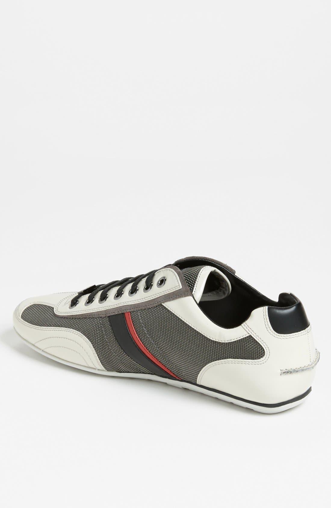 Alternate Image 2  - HUGO 'Tattio' Sneaker