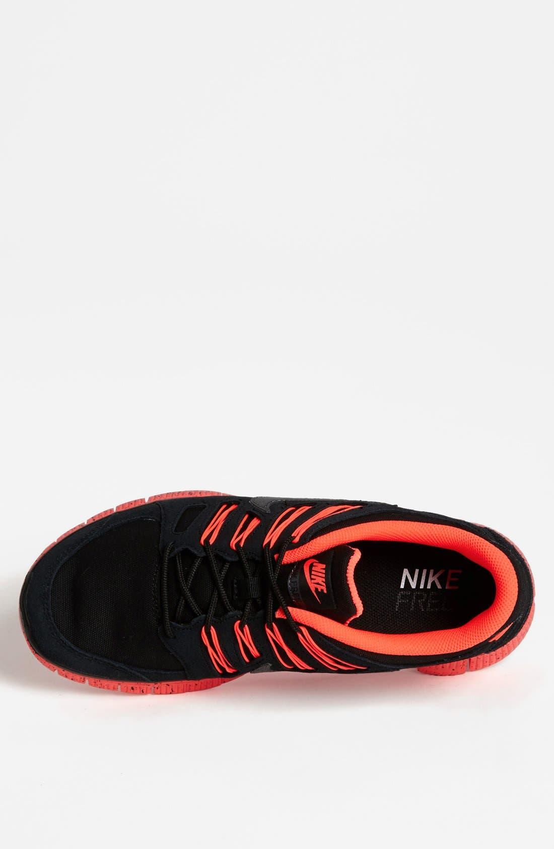 Alternate Image 3  - Nike 'Free 5.0 EXT' Sneaker (Men)