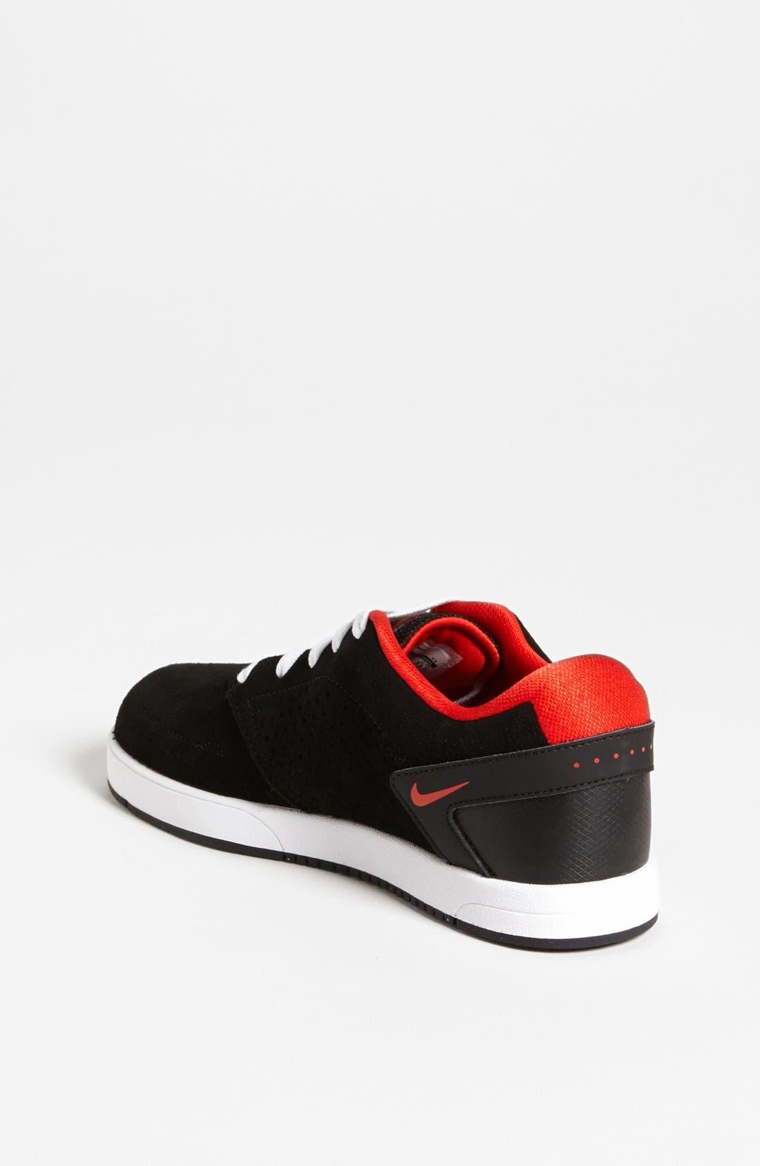 Alternate Image 2  - Nike 'Paul Rodriguez 6' Sneaker (Big Kid)
