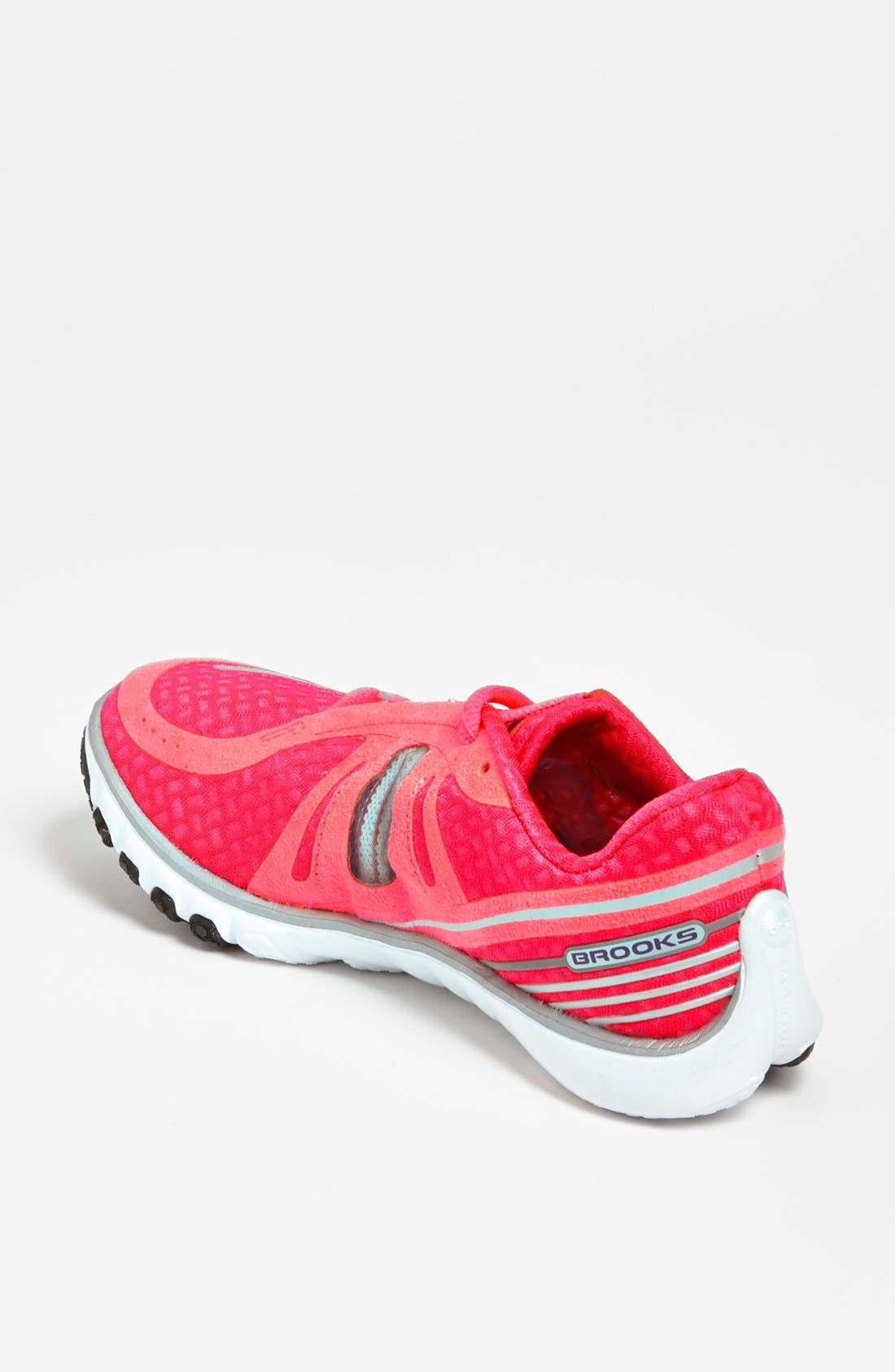 Alternate Image 2  - Brooks 'PureDrift' Running Shoe (Women)
