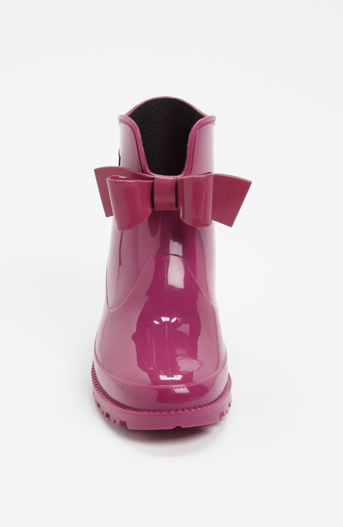 Alternate Image 3  - RED Valentino 'Bow' Rain Boot (Women)