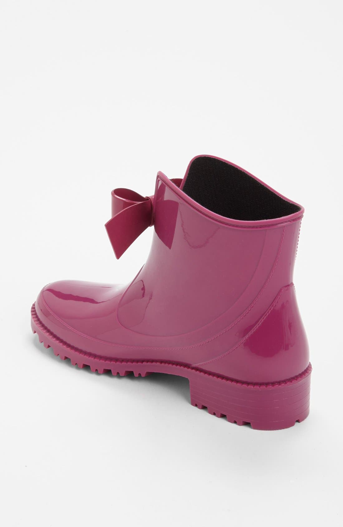 Alternate Image 2  - RED Valentino 'Bow' Rain Boot (Women)