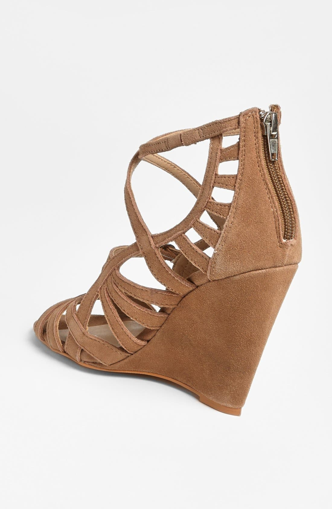 Alternate Image 2  - Steven by Steve Madden 'Stellir' Wedge Sandal