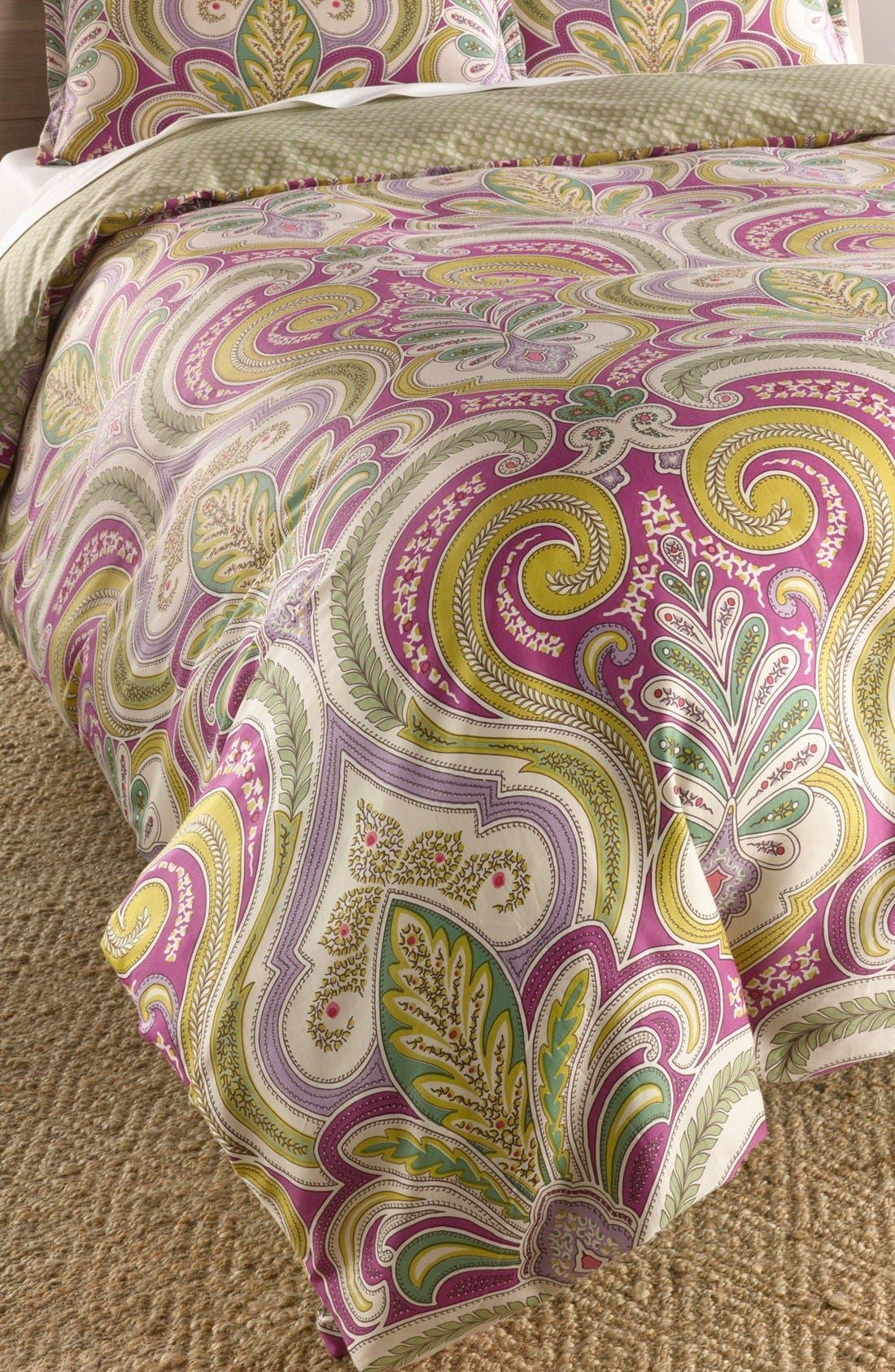 Main Image - Echo 'Vineyard' Duvet Cover
