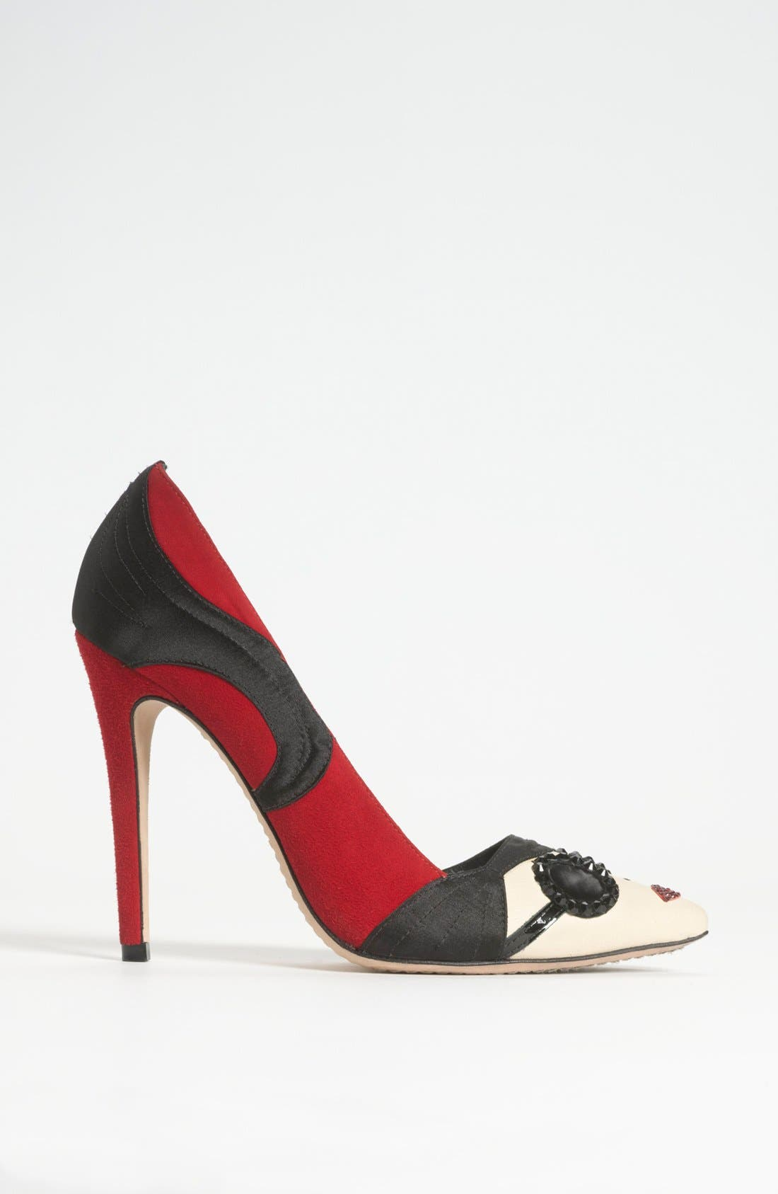 Alternate Image 4  - Alice + Olivia 'Stacey' Pump