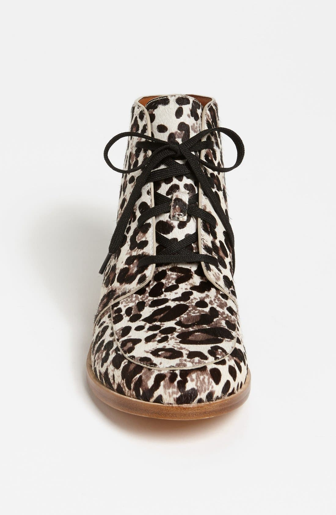 Alternate Image 3  - MARC BY MARC JACOBS Animal Spotted Ankle Boot