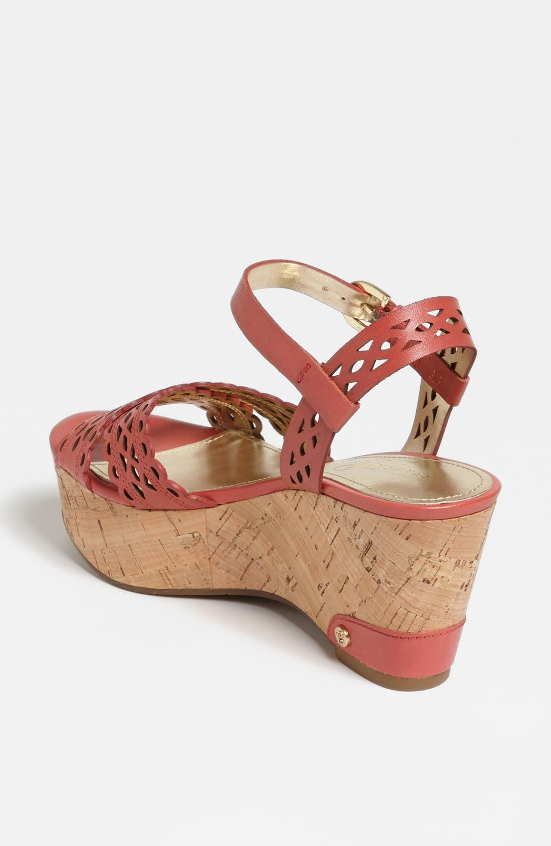 Alternate Image 2  - Ivanka Trump 'Aubrie' Sandal