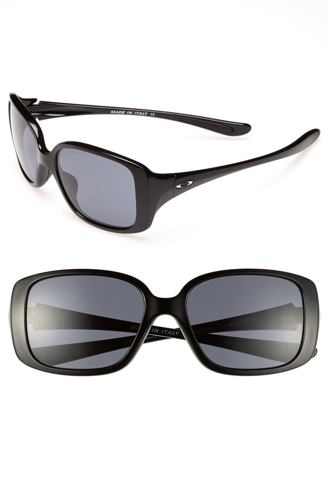 Main Image - Oakley 'LBD' 53mm Sunglasses