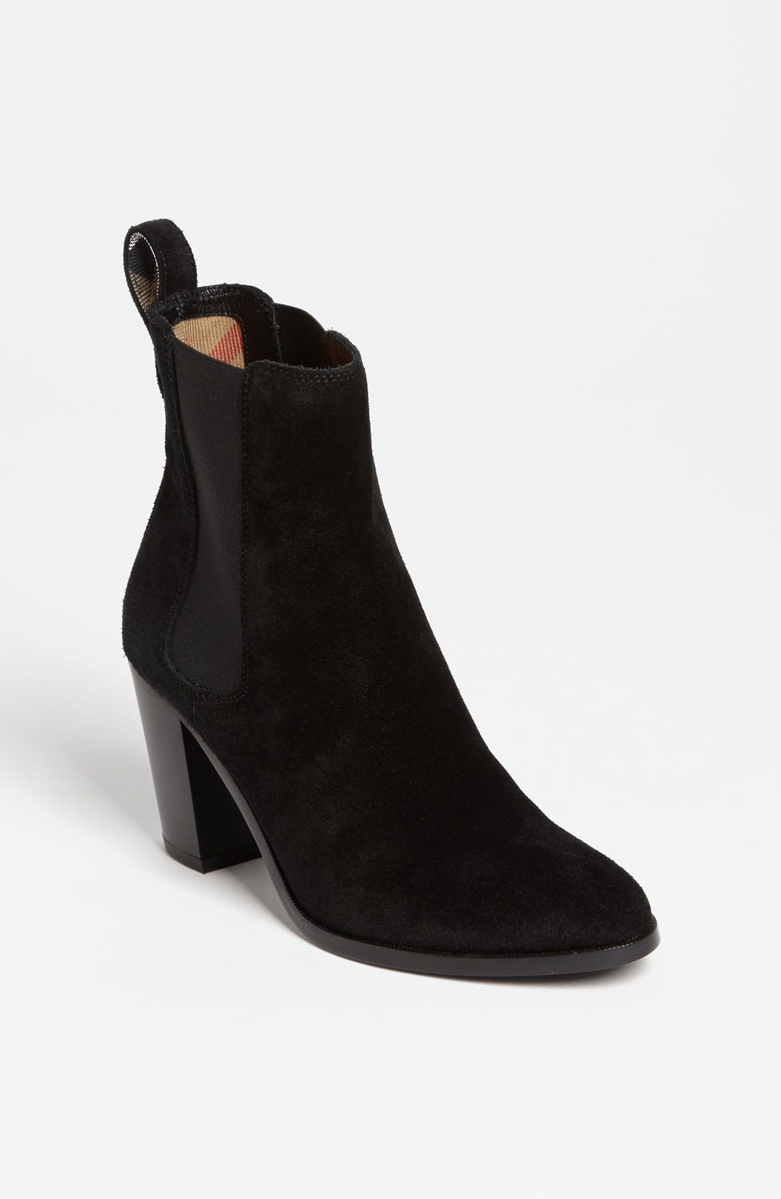 Main Image - Burberry 'Kellenson' Boot (Online Only)