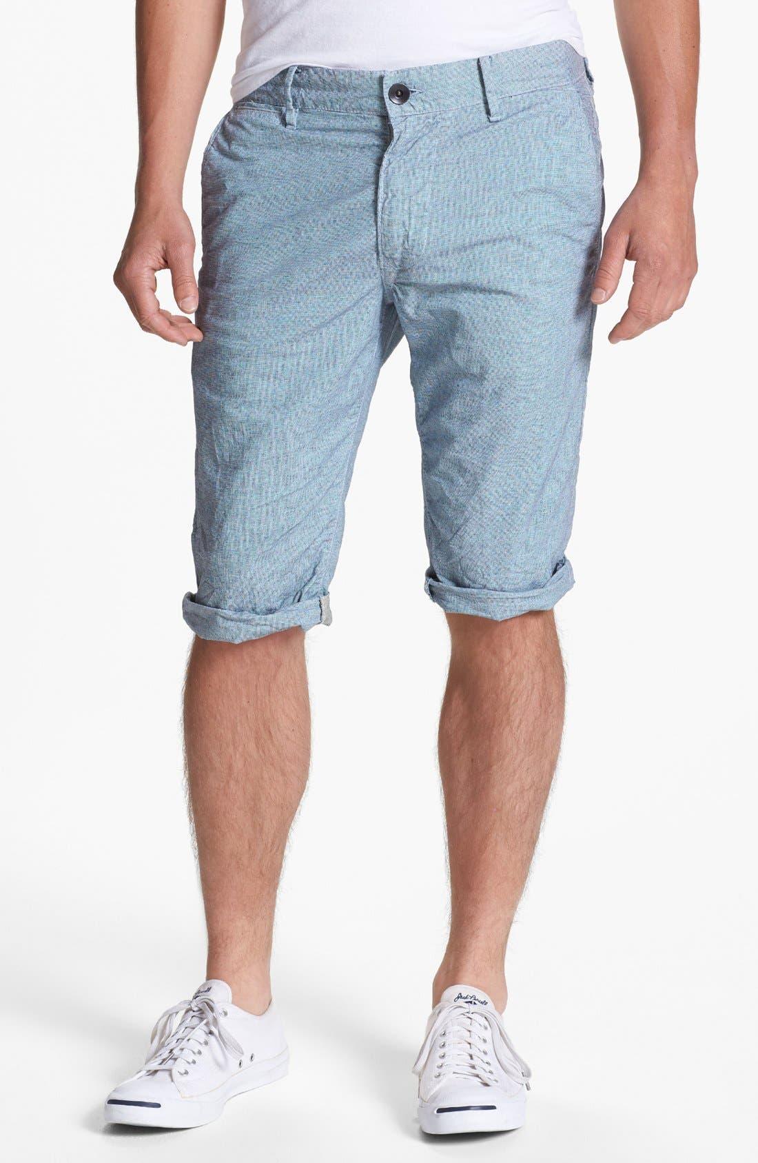 Main Image - Union 'Georgetown' Chino Shorts