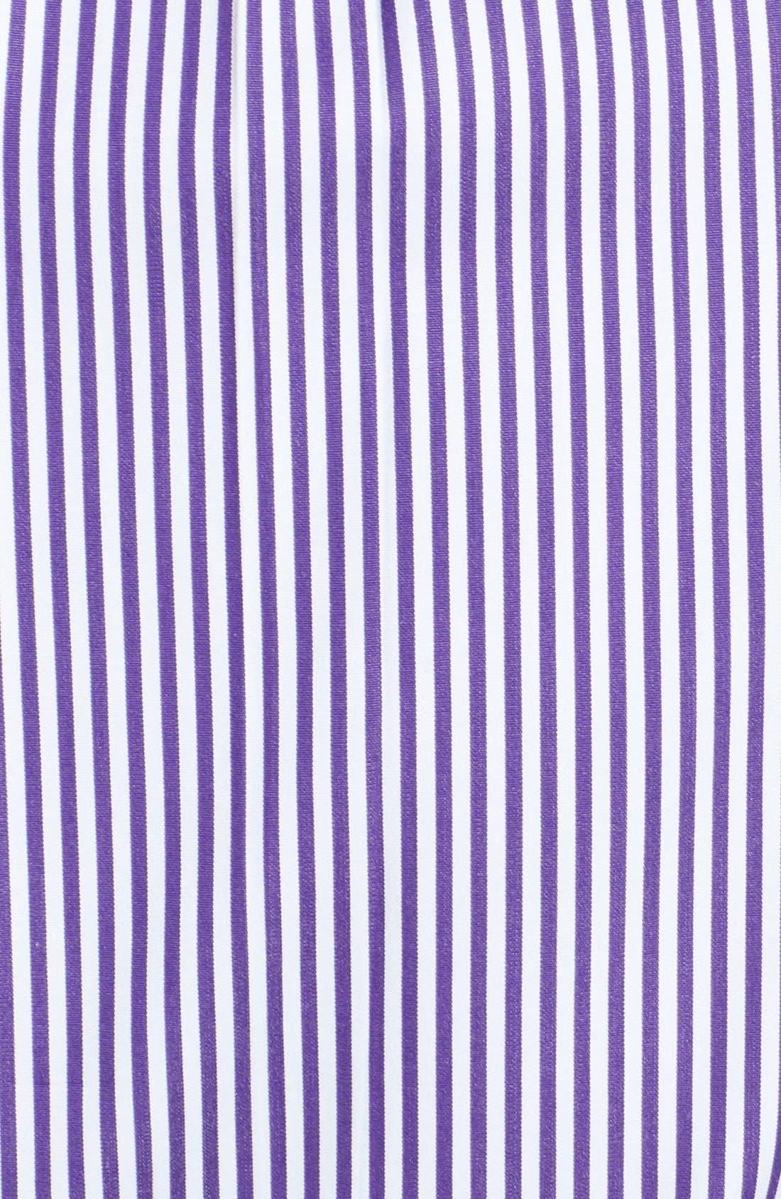Alternate Image 3  - Polo Ralph Lauren Custom Fit Sport Shirt
