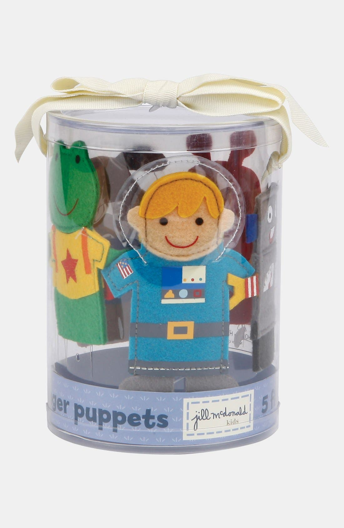 Alternate Image 2  - C.R. Gibson 'Space Explorers' Finger Puppets (Set of 5)