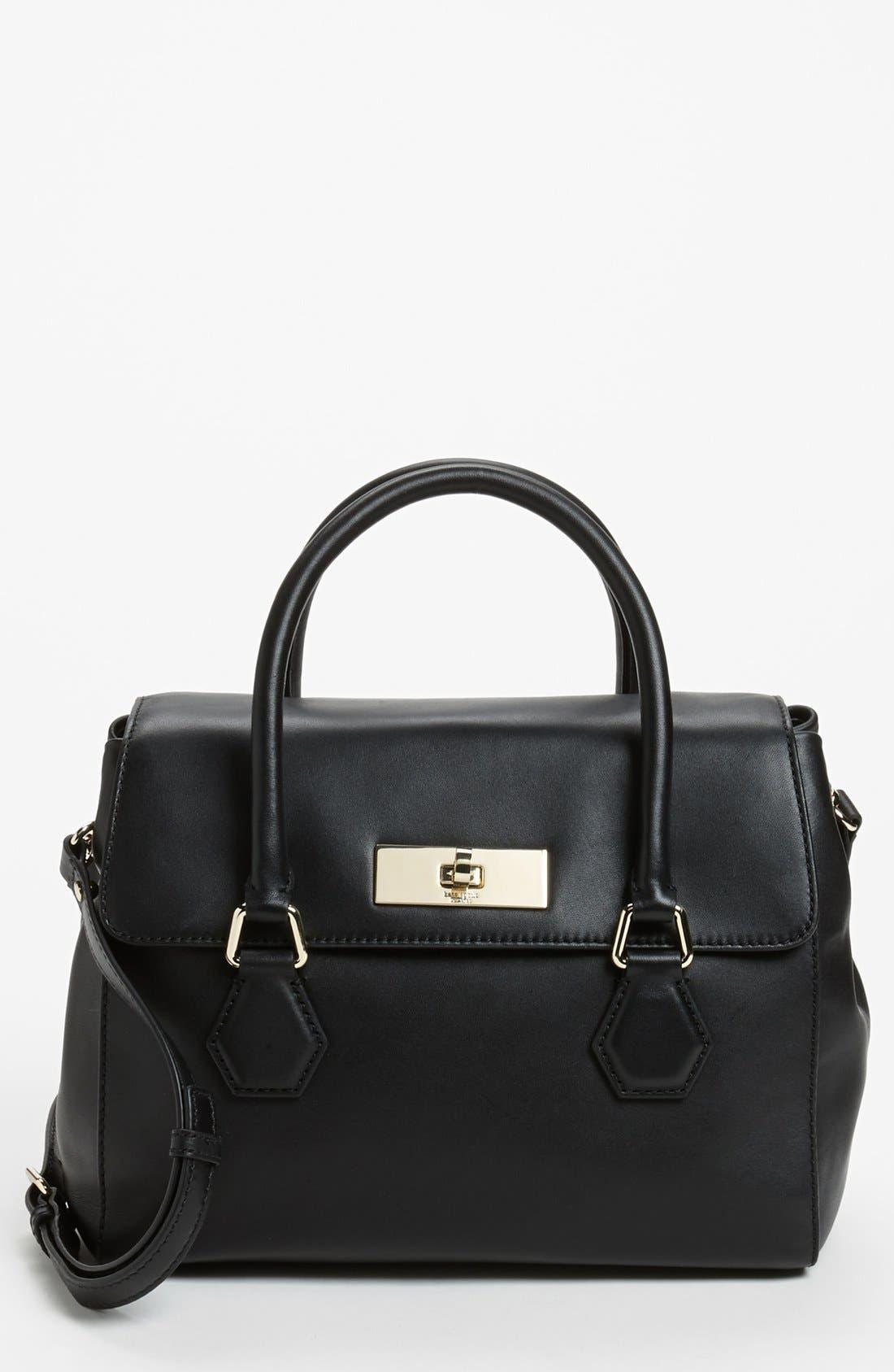 Main Image - kate spade new york 'catherine street - joanie' satchel, medium