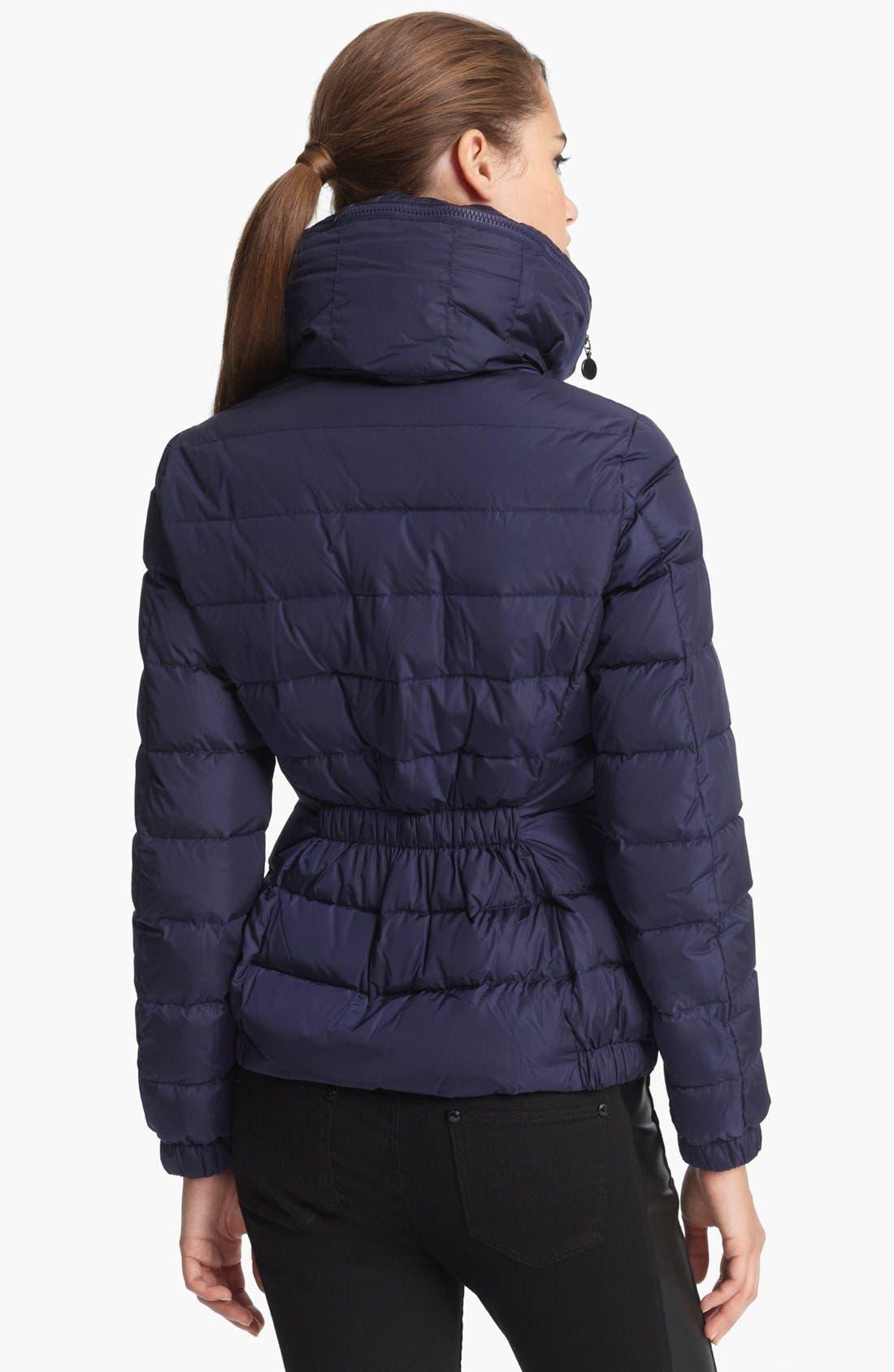 Alternate Image 2  - Moncler 'Sanglier' Down Jacket
