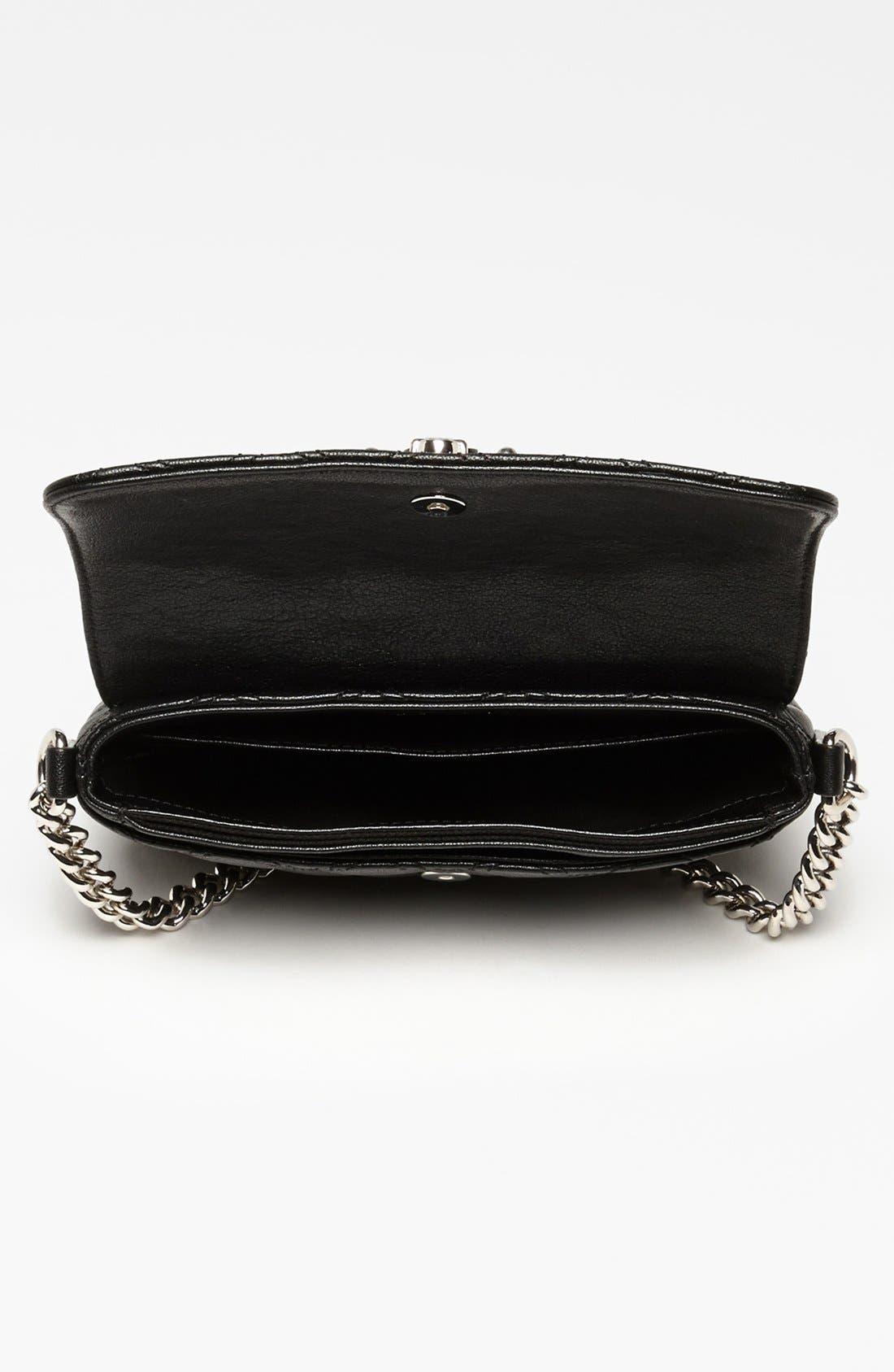 Alternate Image 3  - MARC JACOBS 'Quilting - Single' Leather Shoulder Bag