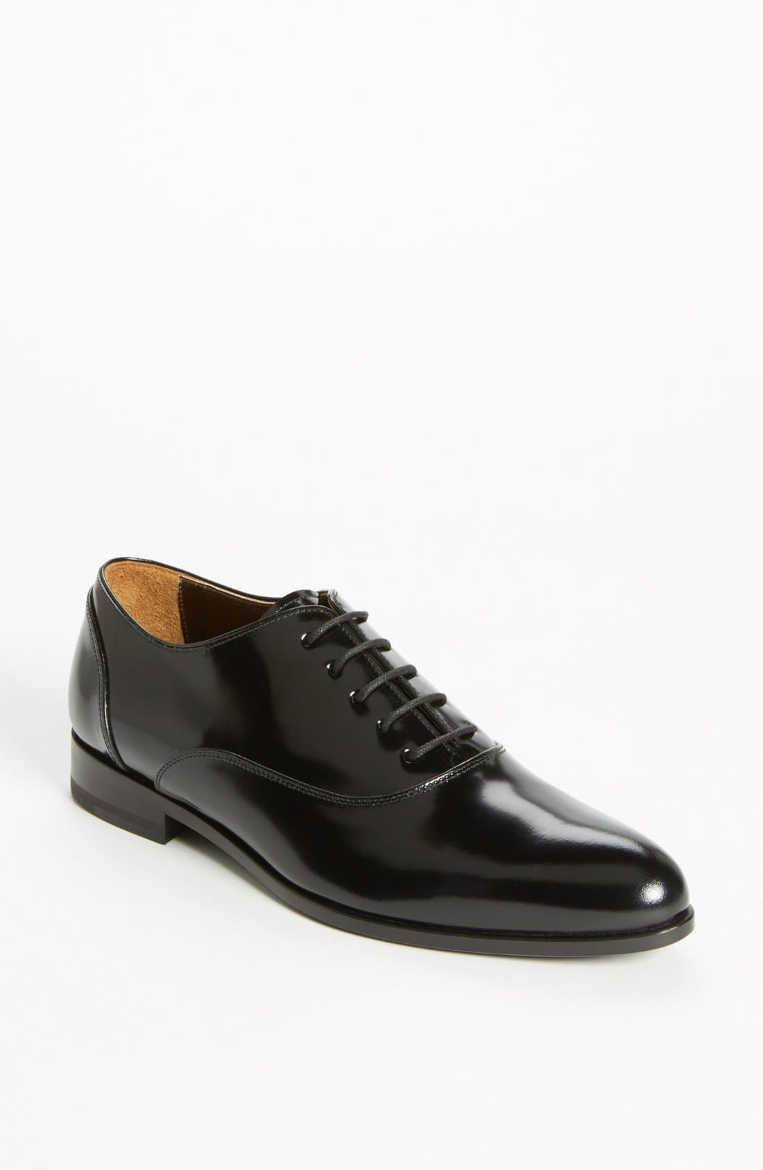 Alternate Image 1 Selected - Lanvin 'Boyish' Oxford Flat