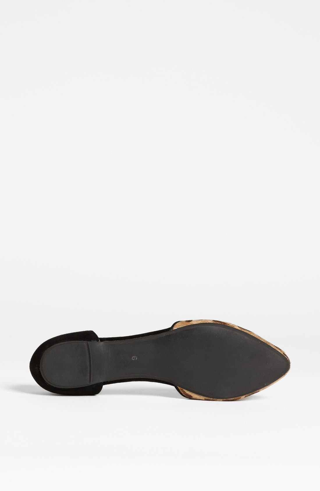 Alternate Image 4  - Jeffrey Campbell 'In Love' Flat