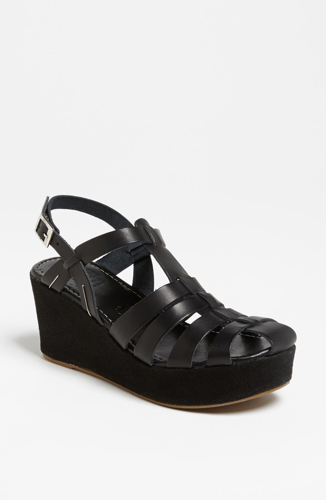 Main Image - BC Footwear 'Next in Line' Sandal