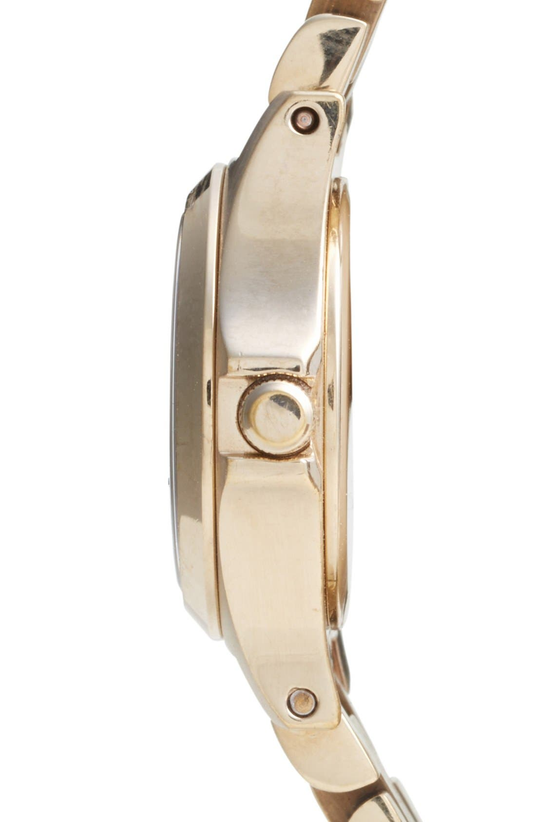 Alternate Image 3  - MARC JACOBS 'Henry Dinky' Bracelet Watch, 20mm