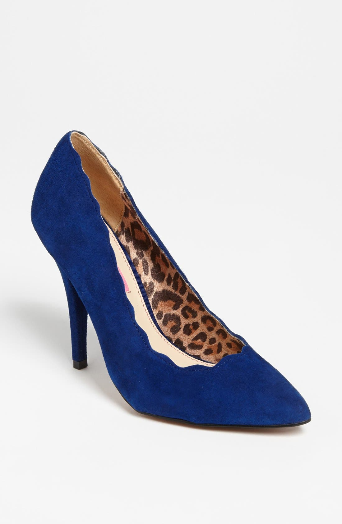 Alternate Image 1 Selected - Betsey Johnson 'Aavery' Pump