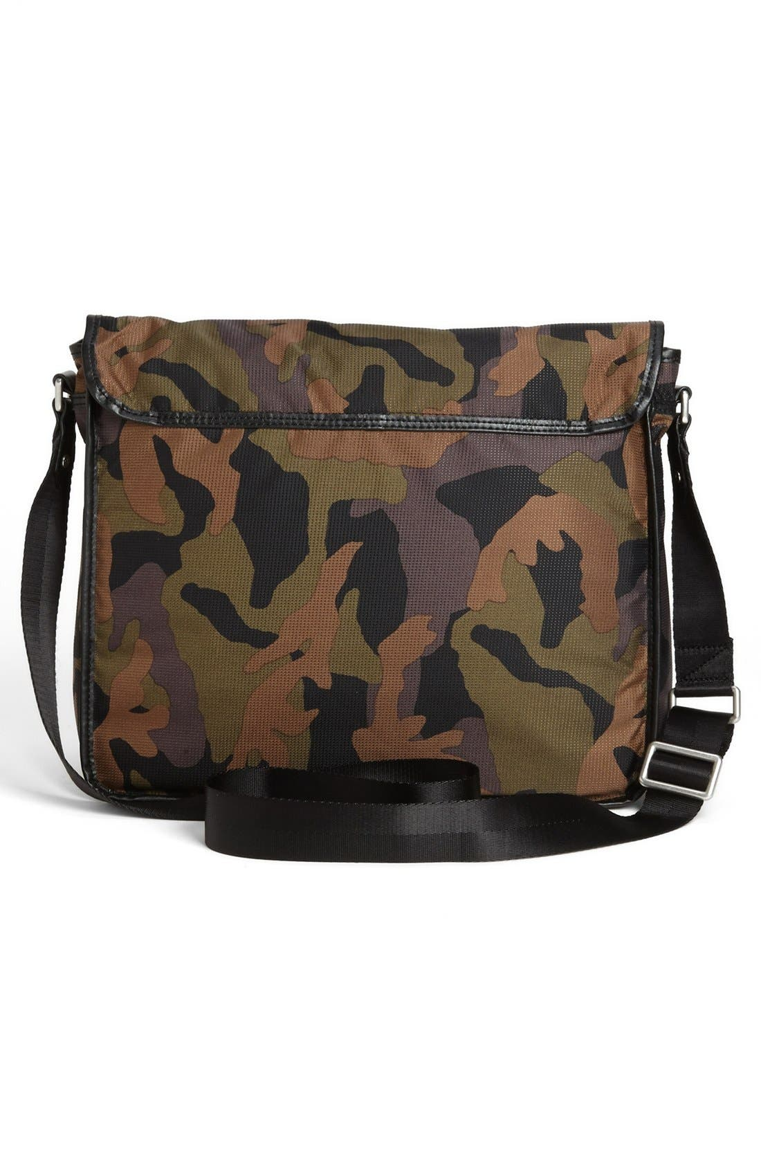 Alternate Image 4  - DIESEL® 'On The Road Twice' Messenger Bag