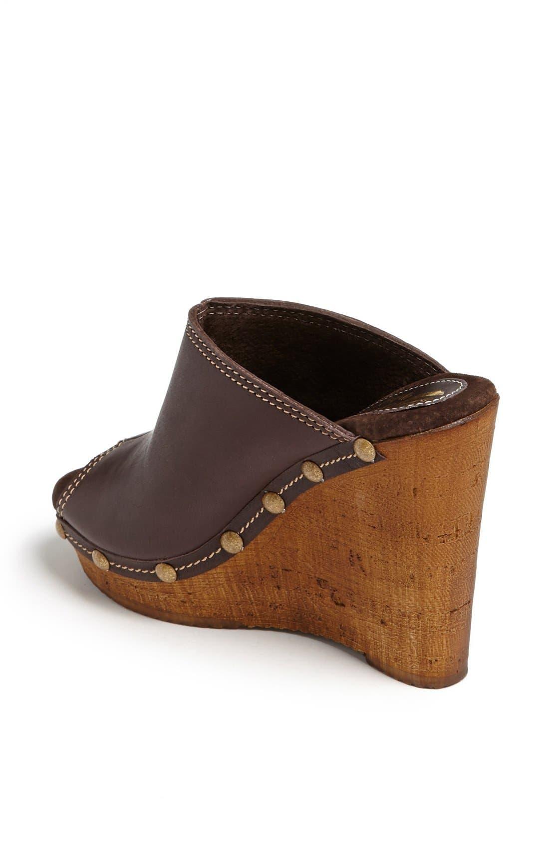 Alternate Image 2  - Sbicca 'Guthrie' Wedge Sandal
