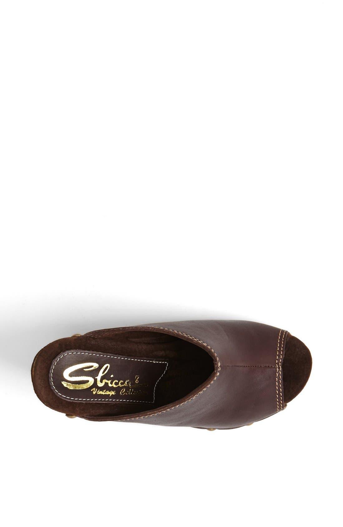 Alternate Image 3  - Sbicca 'Guthrie' Wedge Sandal