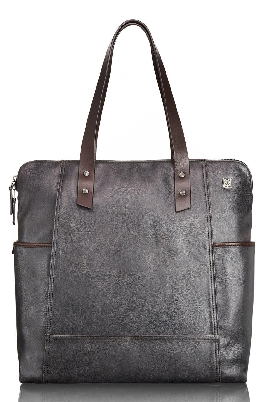 Main Image - T-Tech by Tumi 'Forge - Sudbury' Tote Bag