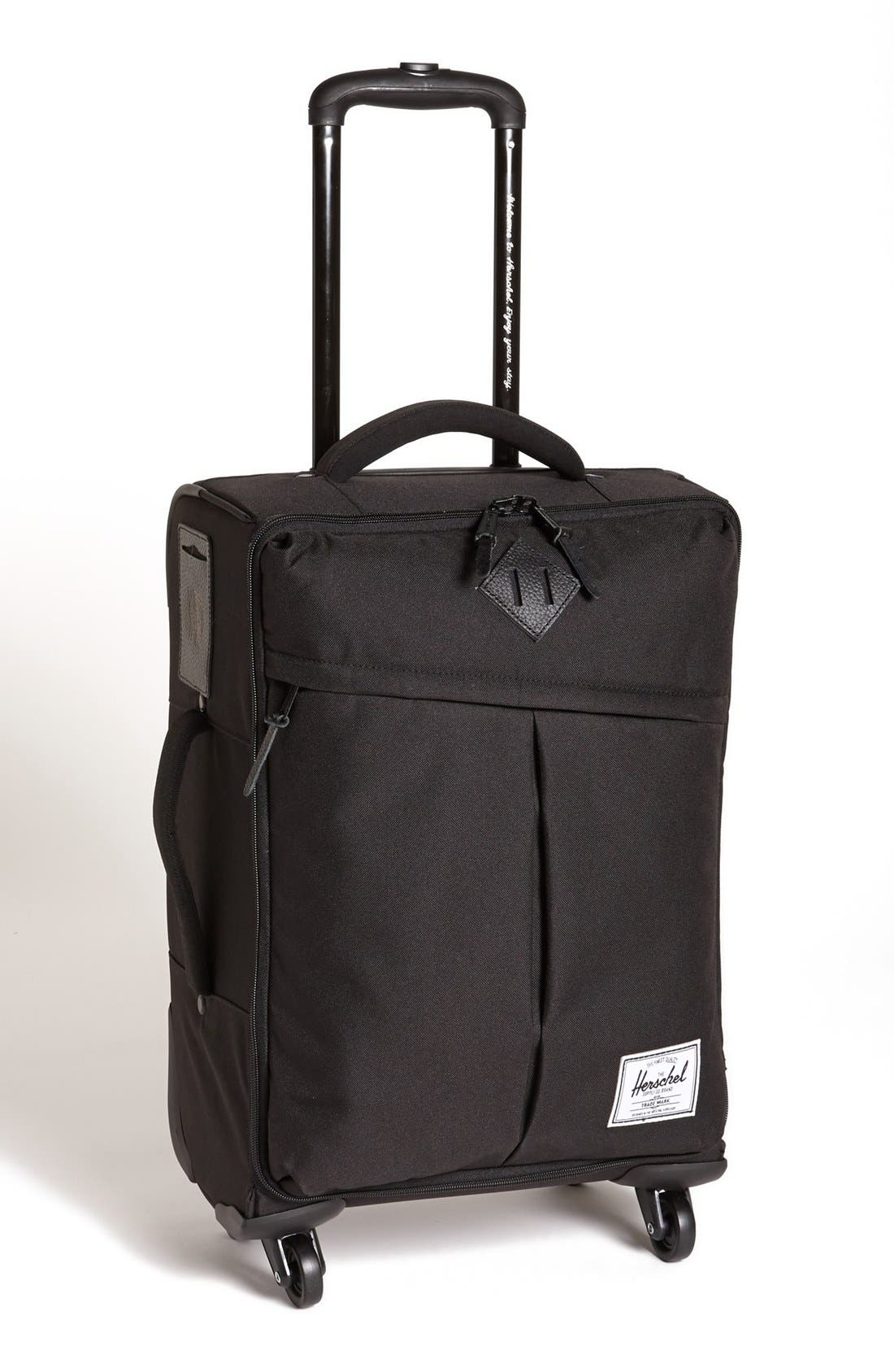 Alternate Image 1 Selected - Herschel Supply Co. 'Highland' Rolling Carry-On (19 Inch)