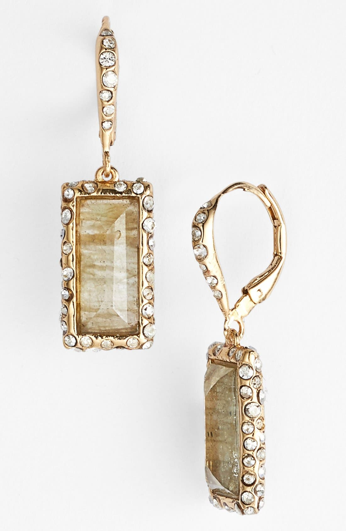 Alternate Image 1 Selected - Alexis Bittar 'Miss Havisham' Drop Earrings