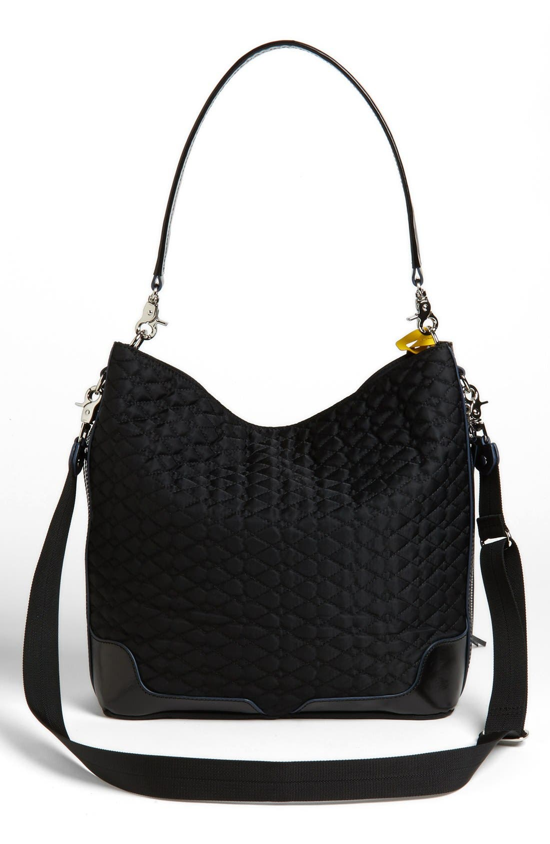 Alternate Image 4  - MZ Wallace 'Frida' Quilted Tote