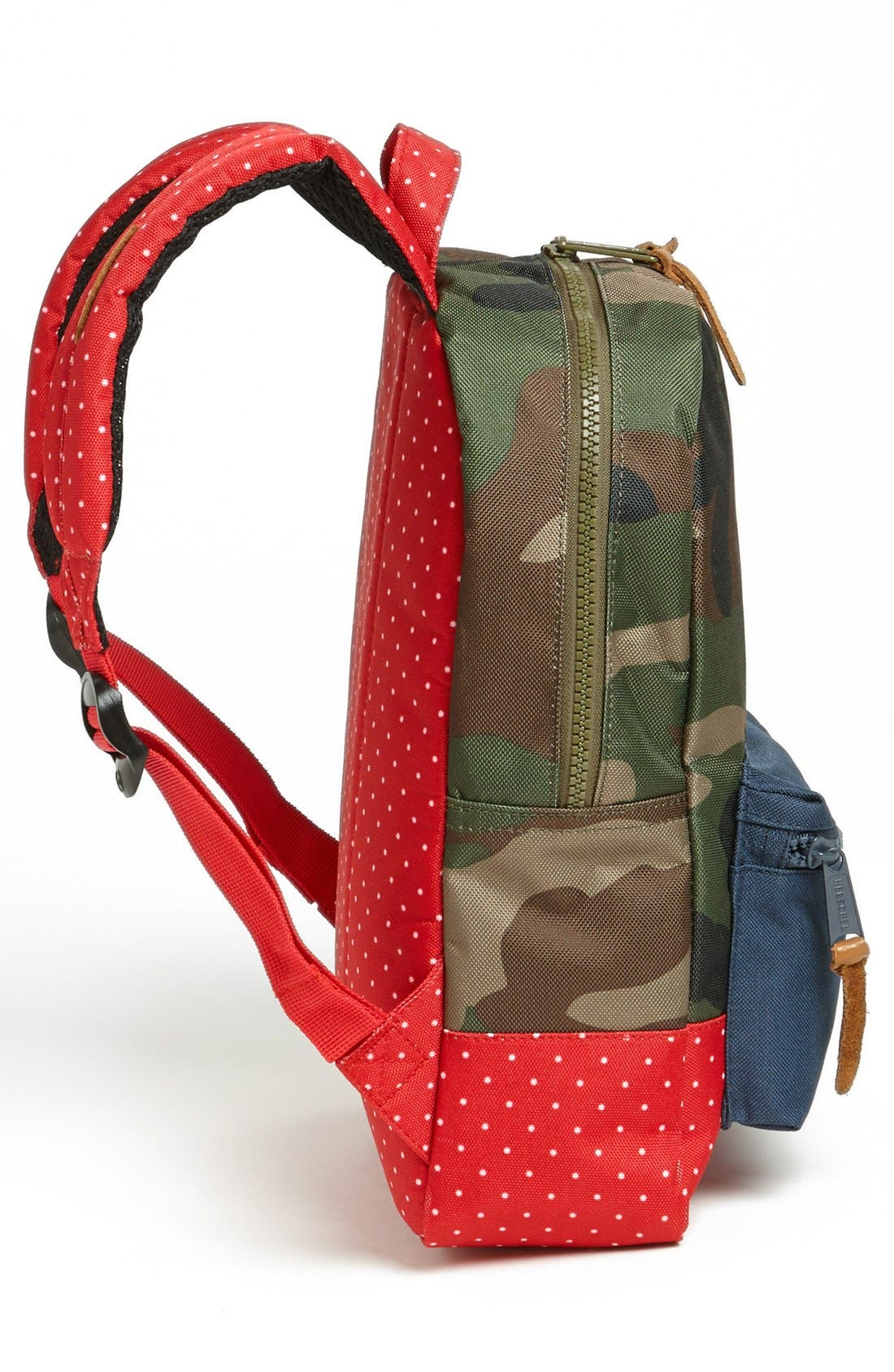 Alternate Image 2  - Herschel Supply Co. 'Settlement' Backpack (Toddler Girls)