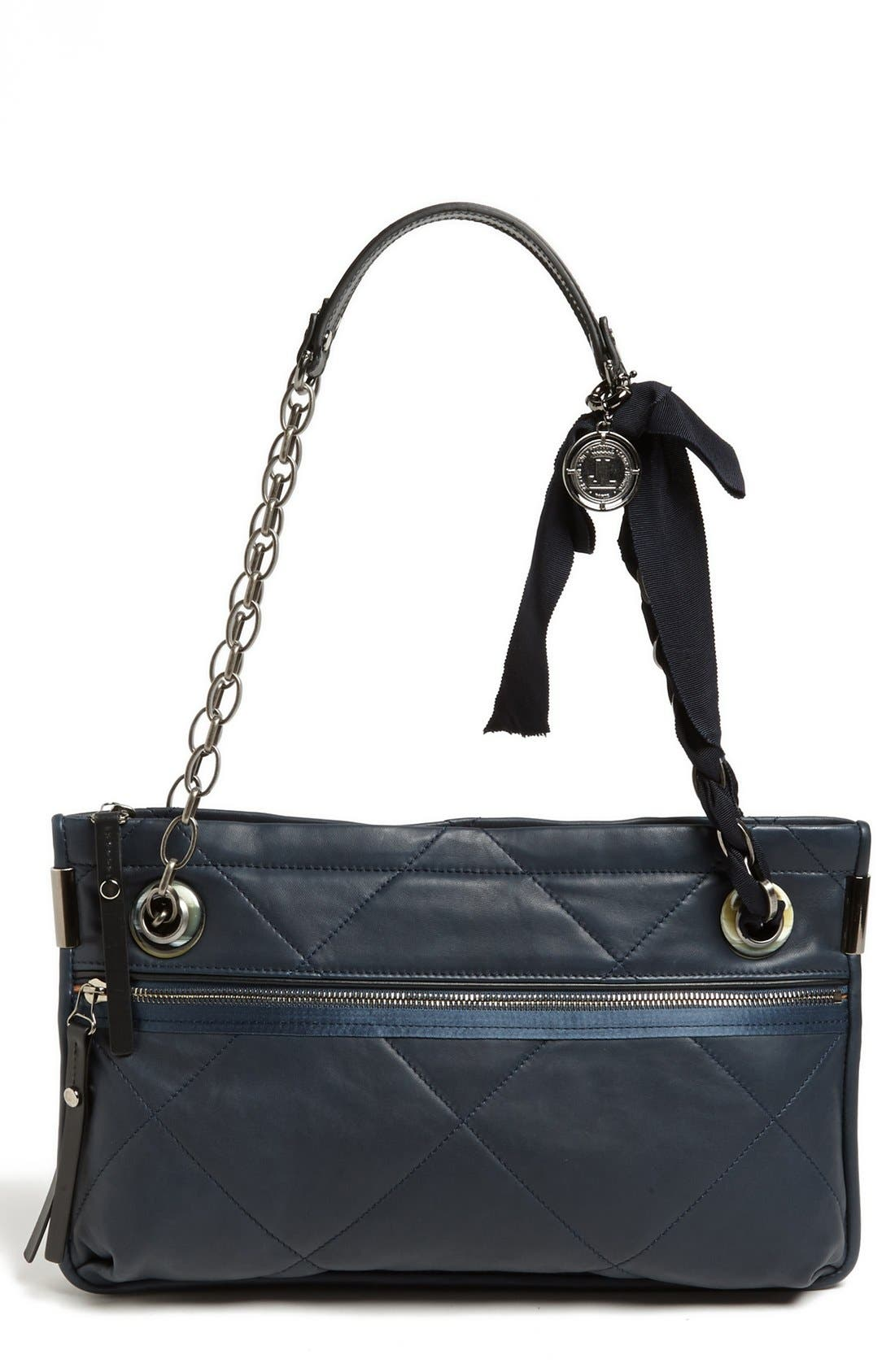 Alternate Image 1 Selected - Lanvin 'Amalia' Shoulder Bag, Small