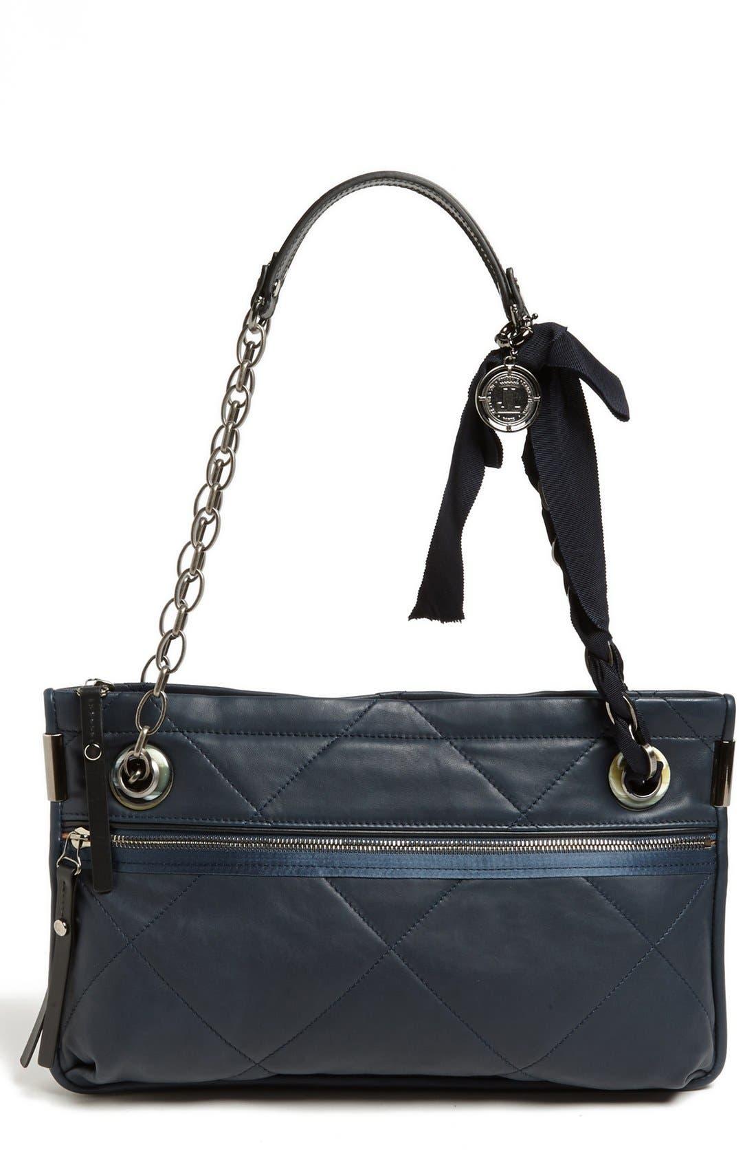 Main Image - Lanvin 'Amalia' Shoulder Bag, Small