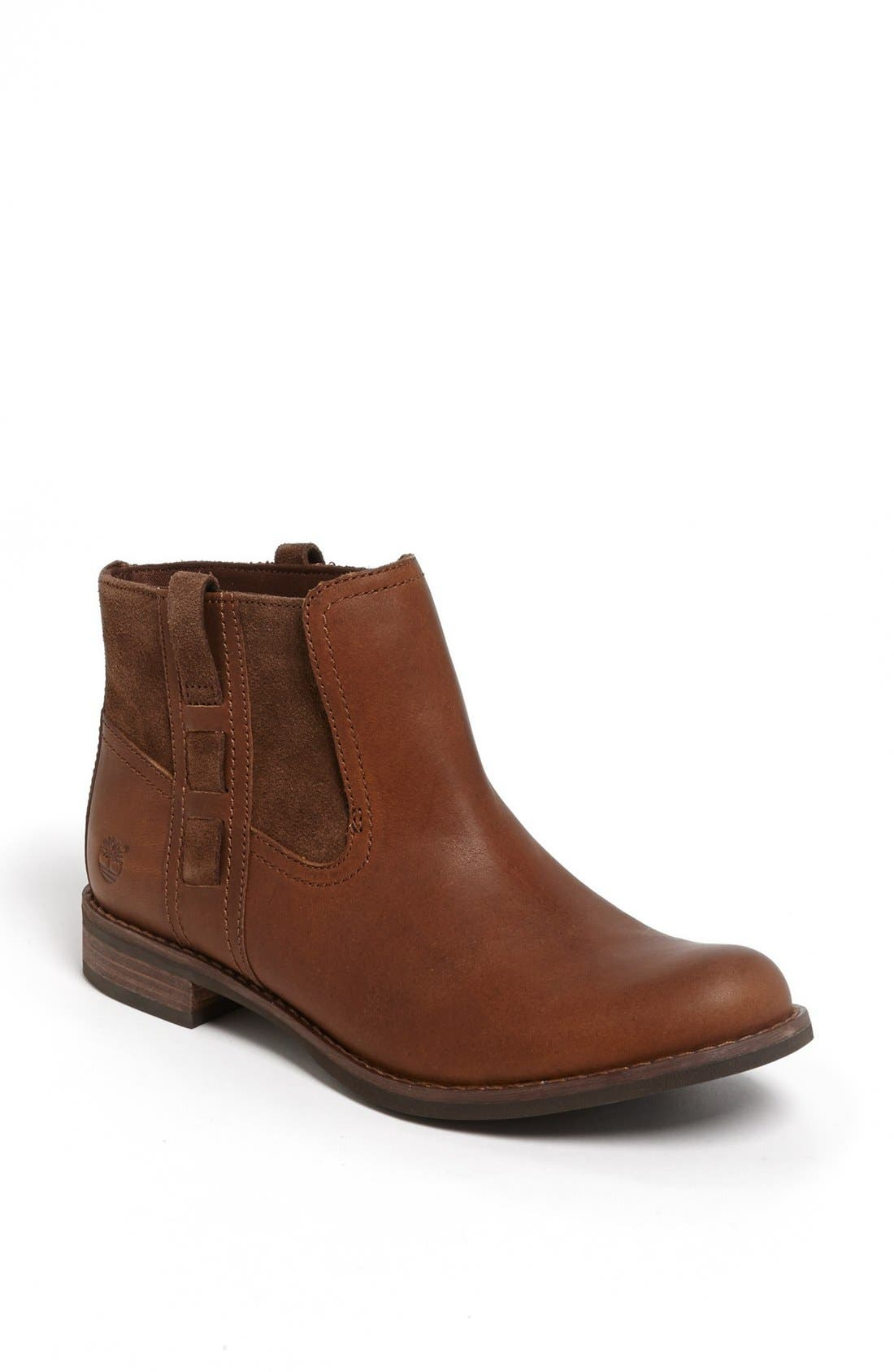 Alternate Image 1 Selected - Timberland Earthkeepers® 'Savin Hill' Bootie