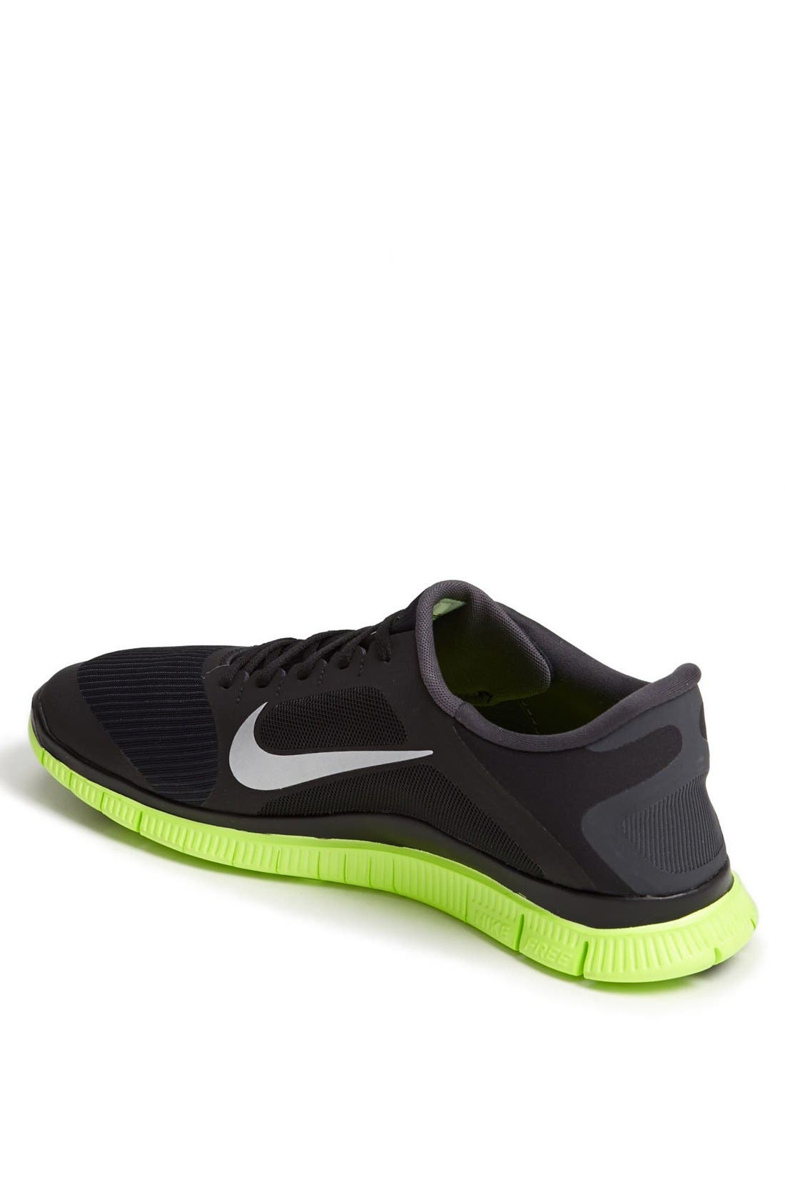 Alternate Image 2  - Nike 'Free 4.0 V3' Running Shoe (Men)