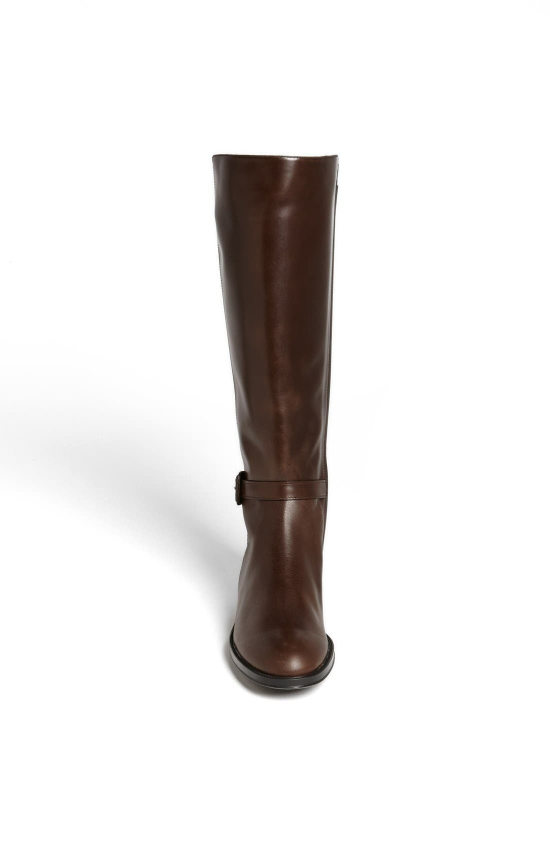 Alternate Image 3  - Tod's Riding Boot
