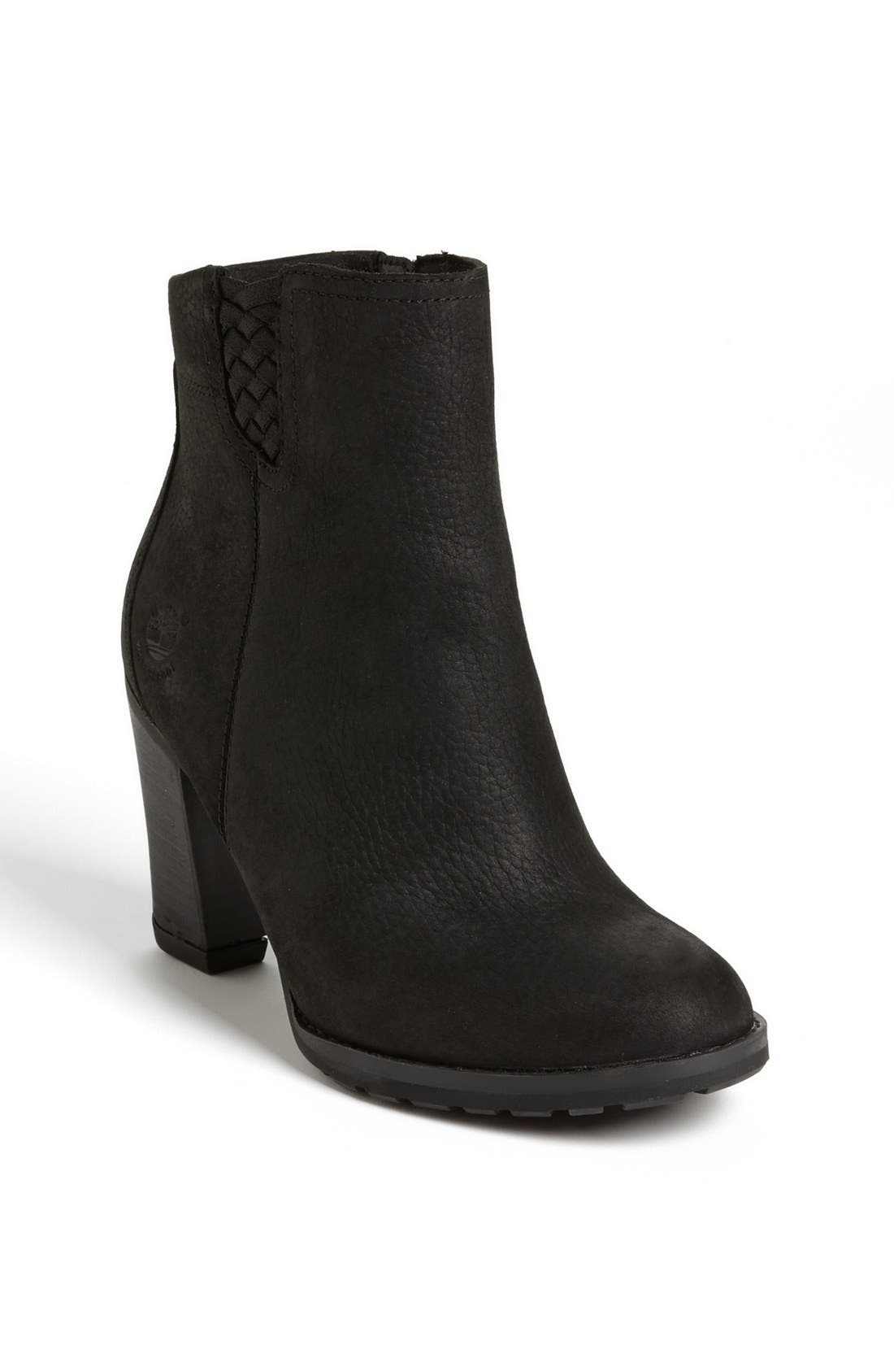 Alternate Image 1 Selected - Timberland Earthkeepers® 'Stratham Heights' Bootie
